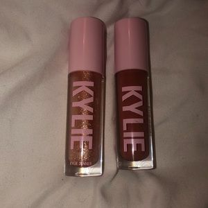 Kylie high gloss